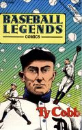 Baseball Legends Comics (1992) 2