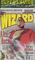 Wizard the Comics Magazine (1991) 111BP
