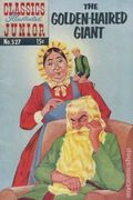 Classics Illustrated Junior (1953 - 1971 1st Print) 527