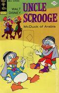 Uncle Scrooge (1954-2008 Dell/Gold Key/Gladstone/Gemstone) 121