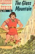 Classics Illustrated Junior (1953 - 1971 Reprint) 545
