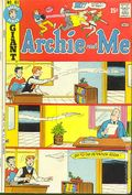 Archie and Me (1964) 61