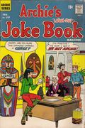 Archie's Joke Book (1953) 157
