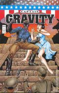 Captain Gravity Preview (1998) 1