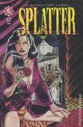 Splatter (1991) 1