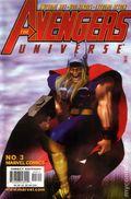 Avengers Universe (2000) 3