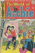 Archie Giant Series (1954) 188