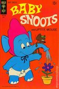 Baby Snoots (1970 Gold Key) 4