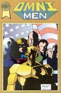 Omni Men (1989 Blackthorne) 1