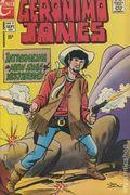 Geronimo Jones (1971 Charlton) 1