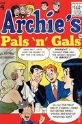 Archie's Pals 'n' Gals (1955) 4
