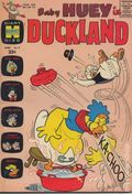 Baby Huey in Duckland (1962) 9