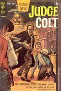 Judge Colt (1969) 1