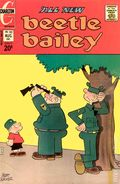 Beetle Bailey (1956-1980 Dell/King/Gold Key/Charlton) 92