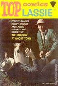 Top Comics Lassie (1967) 1