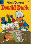 Donald Duck (1940 Dell/Gold Key/Whitman/Gladstone) 46