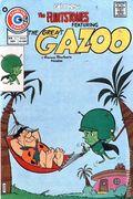 Great Gazoo (1973) 12