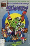 Slimer (1989) 9