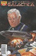Battlestar Galactica Classic (2006) 4A