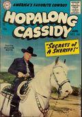 Hopalong Cassidy (1943 Fawcett/DC) 100