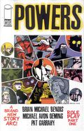 Powers (2000 1st Series Image) 8