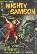 Mighty Samson (1964 Gold Key) 7