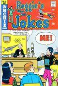 Reggie's Wise Guy Jokes (1968) 29