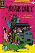 Addams Family (1974 Gold Key) 1