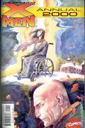 Uncanny X-Men (1963 1st Series) Annual 2000