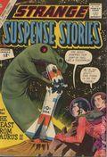 Strange Suspense Stories (1952 Fawcett/Charlton) 62