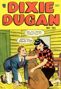 Dixie Dugan Volume 4 (1953 2nd Series Headline) 2