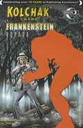 Kolchak Tales Frankenstein Agenda (2007) 1A