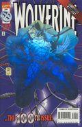 Wolverine (1988 1st Series) 100D