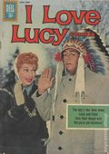 I Love Lucy (1954 Dell) 35