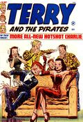 Terry and the Pirates (1947-55 Harvey/Charlton) 18