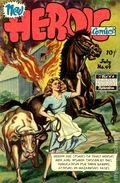 Heroic Comics (1940) 49