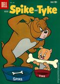MGM's Spike and Tyke (1955) 16