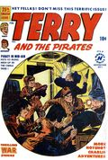 Terry and the Pirates (1947-55 Harvey/Charlton) 25