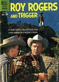 Roy Rogers Comics (1948-61 (And Trigger, # 92 on) 140