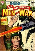 All American Men of War (1952) 36