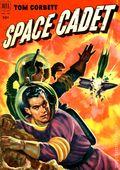 Tom Corbett, Space Cadet (1952-1954 Dell) 4