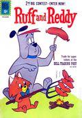 Ruff and Reddy (1960) 11