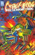 Cyberfrog Reservoir Frog (1996) 1A