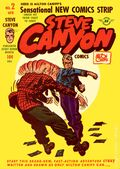 Steve Canyon Comics (1948) 2