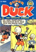 Super Duck Comics (1945) 35