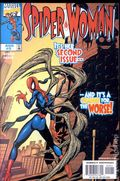 Spider-Woman (1999 3rd Series) 2B