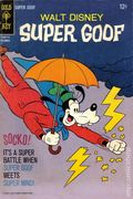 Super Goof (1965 Gold Key) 9