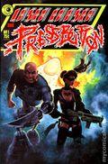 Laser Eraser and Pressbutton (1985) 1
