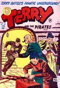 Terry and the Pirates (1947-55 Harvey/Charlton) 14