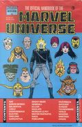 Official Handbook of the Marvel Universe Master Edition (1990-1993) 3